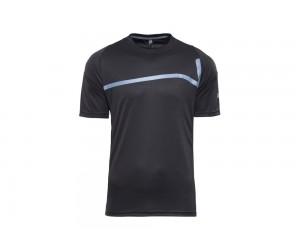 Велосипедная футболка CUBE MOTION Rundhalstrikot (kurzarm black) фото, купить, киев, запорожье